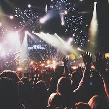 Hillsong Outcry Conference