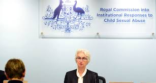 The Australian Royal Commission into Institutional Responses to Child Sexual Abuse