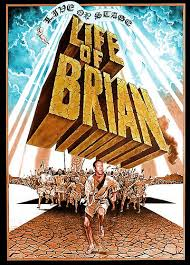 The Life of Brian 13