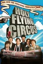 Hillsong Holy Flying Circus