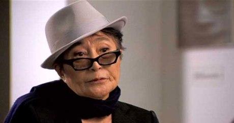 Yoko Ono 1
