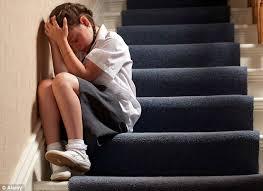 child abuse v7