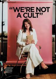 cult bobbie houston 1