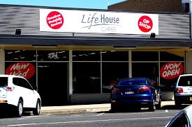 Life House Op Shop 1