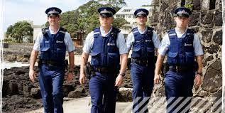 new zealand police 1