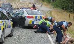 new zealand police 2