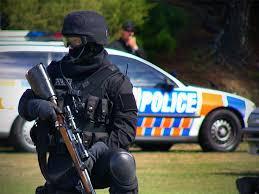 new zealand police 3