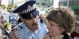 new zealand police 9