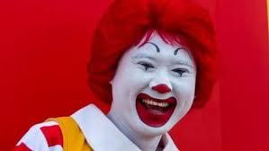 McDonalds b1