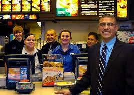 McDonald's m2