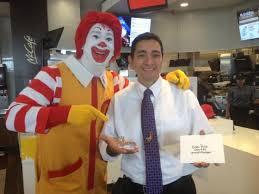 McDonald's m3