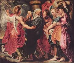 Sodom and Gomorrah 3