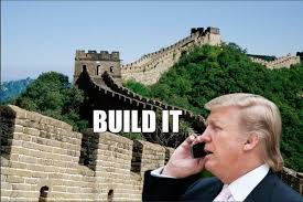 Donald Trump wall 5