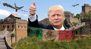 Donald Trump wall 6
