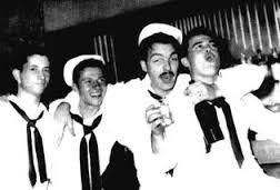 drunken sailors 1