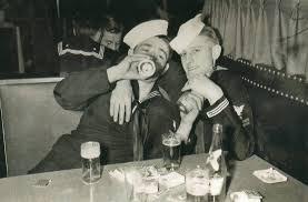 drunken sailors 3