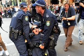 NSW Police 14