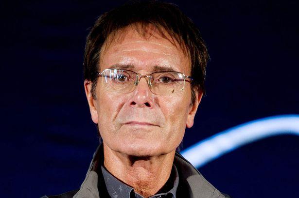 Sir Cliff Richard Is Cliff Richard Gay Is Cliff Richard A