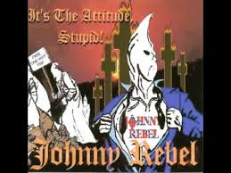 johnny rebel 4