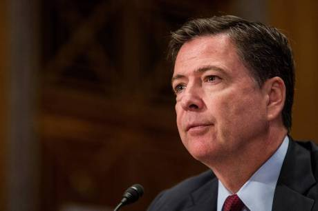 US election: FBI's Clinton emails move defended by Comey ...