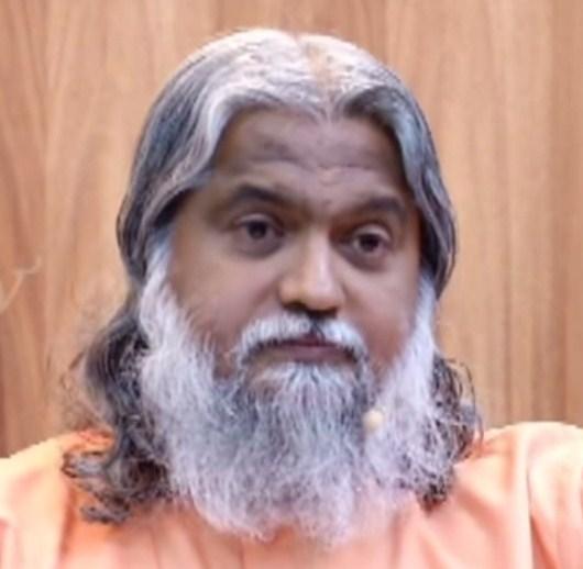 Prophet Sadhu Sundar Selvaraj | donaldelley