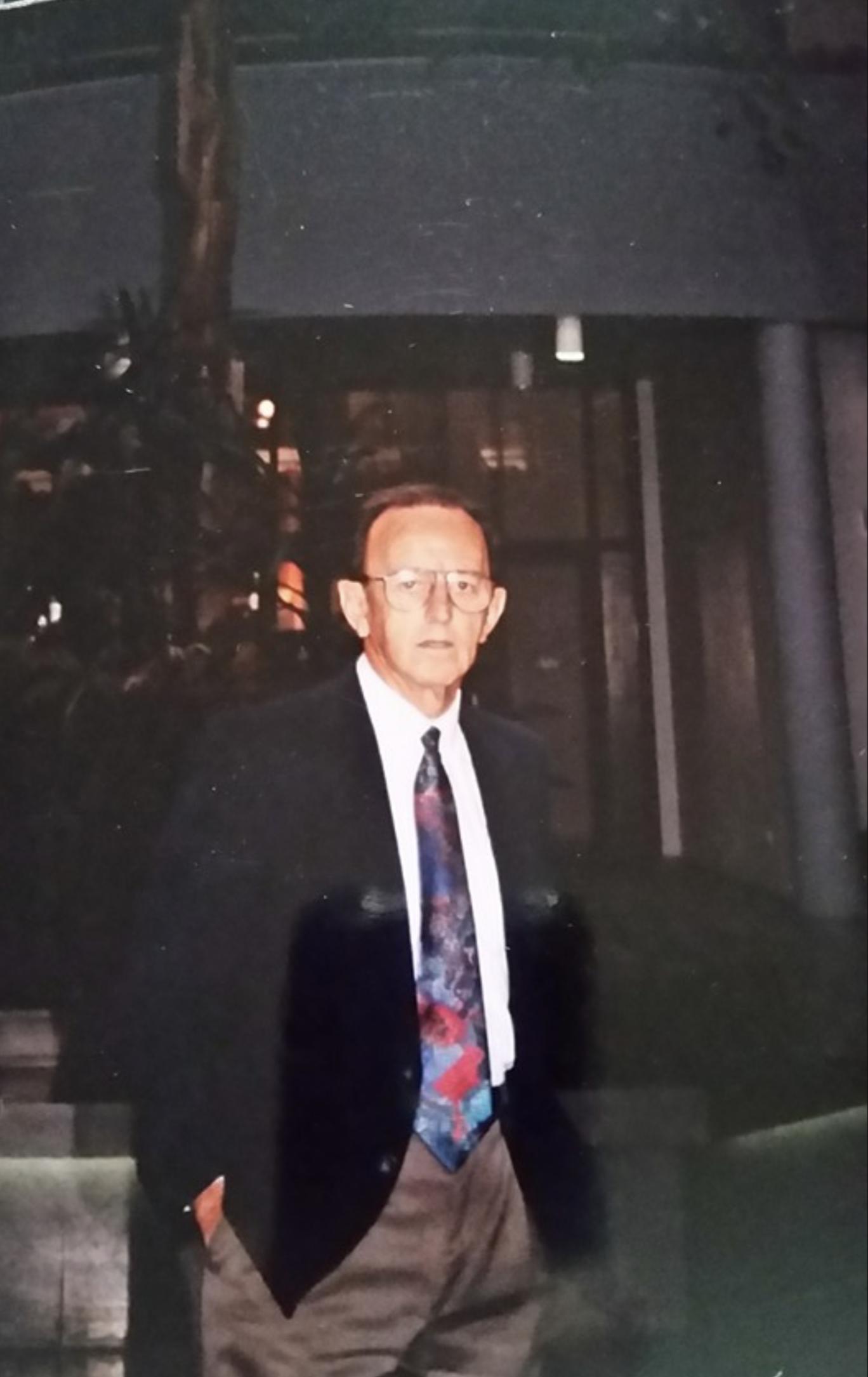 Frank Houston